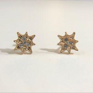 3/$12💛Mini Gold Stud Earrings